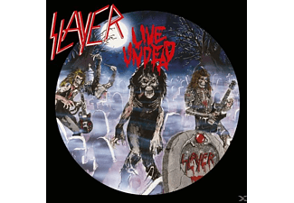 Slayer - Live Undead - (Vinyl)