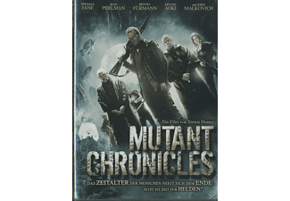 Mutant Chronicles - (DVD)