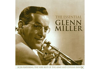 Glenn Miller - Essential (CD)