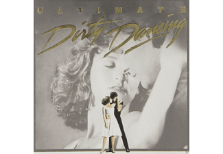 Various - Ultimate Dirty Dancing-20 Jahre - (CD)