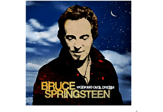 Bruce Springsteen - Working On A Dream - (Vinyl)