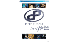 Deep Purple - Deep Purple: Live At Montreux 2006 - (DVD)