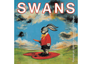 The Swans - White Light From The Mouth Of Infinity (2lp) - (Vinyl)