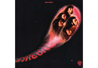 DEEP PURPLE -  FIREBALL [Βινύλιο]
