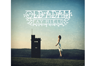 Fay Hield - Old Adam - (CD)
