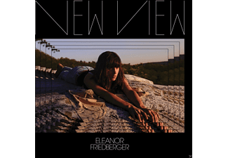 Eleanor Friedberger - New View (Vinyl) - (Vinyl)