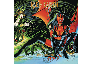 Iced Earth Days Of Purgatory Βινύλιο
