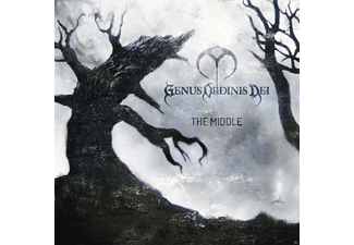 Genus Ordinis Dei - The Middle - (CD)