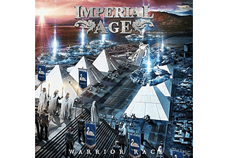 Imperial Age - Warrior Age [CD]