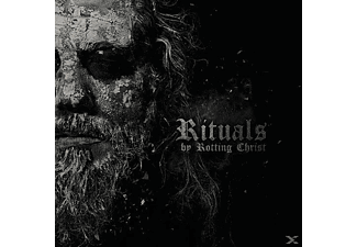 Rotting Christ - Rituals (2lp Gatefold, Black) - (Vinyl)