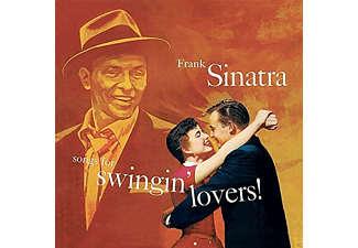Frank Sinatra - Songs For Swingin Lovers - (Vinyl)