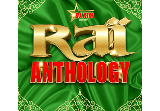 VARIOUS - Rai Anthology - (CD)