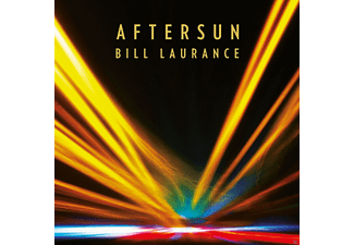 Bill Laurance - Aftersun [CD]