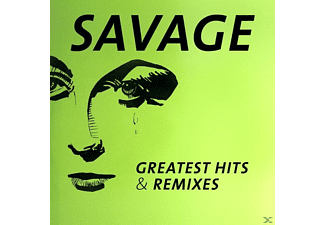 Savage - Greatest Hits & Remixes - (CD)