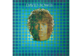 David Bowie - David Bowie (Aka Space Oddity) Remastered 2015 - (Vinyl)