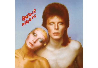 David Bowie - Pinups (Remastered 2015) - (Vinyl)