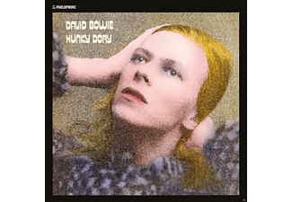 David Bowie - Hunky Dory (Remastered 2015) - (Vinyl)