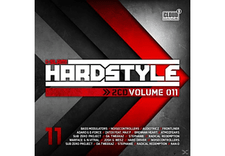 Various - Slam! Hardstyle Vol.11 | CD