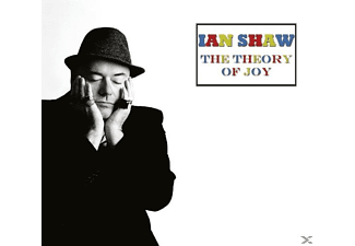 Ian Shaw - The Theory Of Joy - (CD)