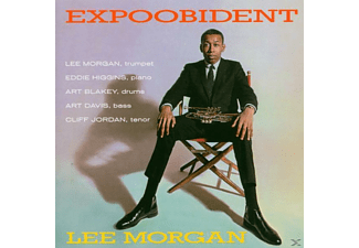 Lee/jordan/higgins/davi Morgan - Expoobident - (CD)