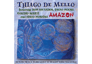 Thiago De Mello - Amazon - (CD)