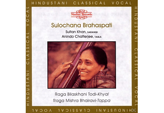 Khan/Chatterjee - Sulochana Brahaspati - (CD)