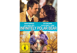 Infinitely Polar Bear - (DVD)