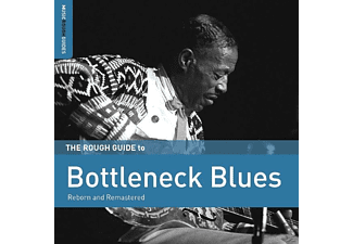 VARIOUS - Rough Guide: Bottleneck Blues [CD]