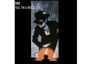 Yoko Ono - Yes, I'm A Witch Too - (CD)