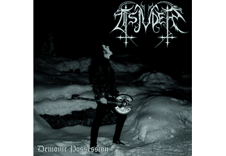 Tsjuder - Demonic Possession (Black Vinyl) - (Vinyl)