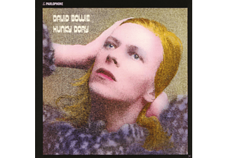 David Bowie - Hunky Dory (Remastered 2015) - (CD)