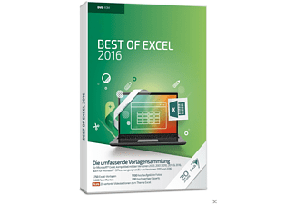 Best of Excel 2016