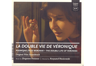 Zbigniew Preisner - La Double Vie De Veronique [CD]