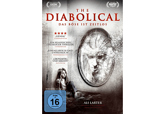 The Diabolical - (DVD)
