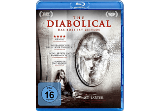 The Diabolical - (Blu-ray)