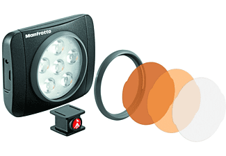 Manfrotto Art Led Light MLUMIEART-BK