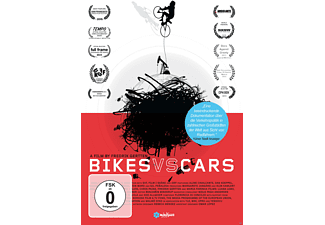 Bikes vs Cars [DVD]