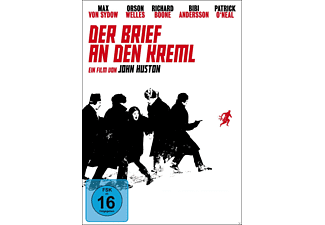 Der Brief an den Kreml [DVD]