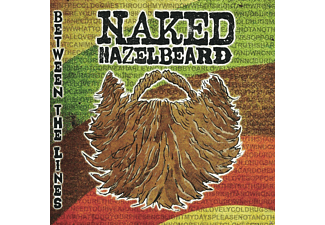 Naked Hazelbeard - Between The Lines [CD]