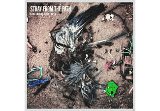 Stray From The Path - Subliminal Criminals - (Vinyl)
