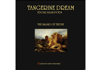 Tangerine Dream - Island Of The Fay [Vinyl]