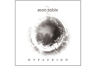 Aeon Sable - Hypaerion - (CD)