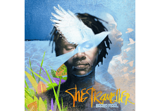 Baaba Maal - The Traveller [CD]