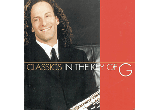 Kenny G - Classics In The Key Of G - (CD)