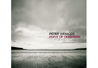 Peter Weniger - Point Of Departure [CD]