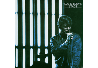 David Bowie - Stage-Standard Version - (CD)