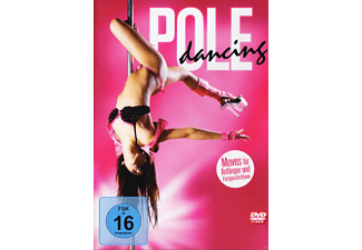 Pole Dancing [DVD]