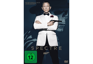 James Bond - Spectre - (DVD)
