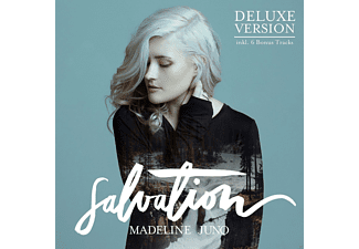 Madeline Juno - Salvation Deluxe - (CD)