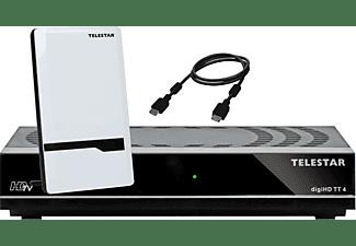 dvb t2 hd starterset telestar digihd tt4 antenna 7 lte. Black Bedroom Furniture Sets. Home Design Ideas